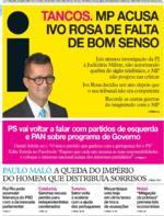 Jornal i - 2019-10-15