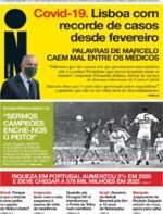 Jornal i - 2021-06-15