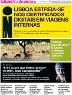 Jornal i - 2021-06-25