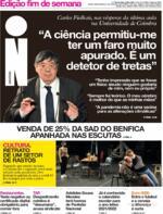 Jornal i - 2021-07-09