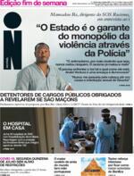 Jornal i - 2021-07-16