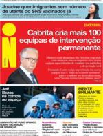 Jornal i - 2021-07-21