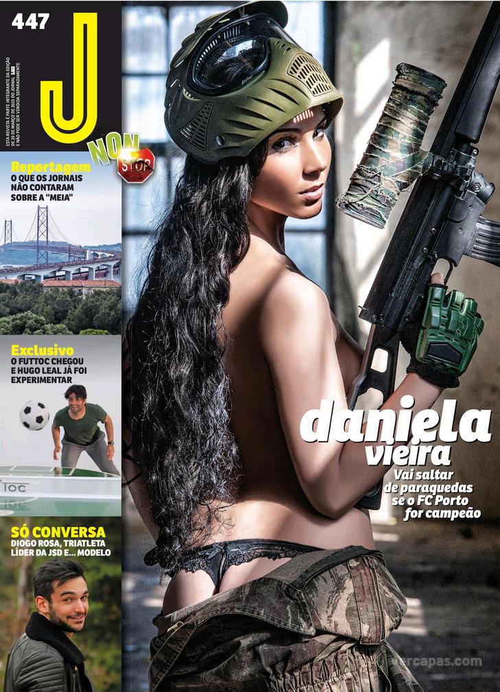 Revista J - O Jogo