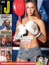 Revista J - O Jogo - 2015-09-20