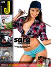 Revista J - O Jogo - 2015-10-18