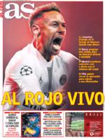 Jornal AS - 2019-08-20