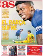 Jornal AS - 2019-08-21