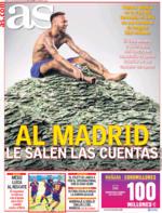 Jornal AS - 2019-08-22