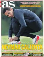 Jornal AS - 2019-08-28