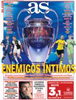 Jornal AS - 2019-08-30