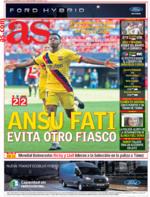 Jornal AS - 2019-09-01