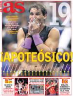 Jornal AS - 2019-09-09