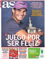 Jornal AS - 2019-09-10
