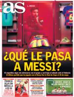 Jornal AS - 2019-09-12
