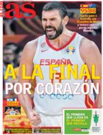 Jornal AS - 2019-09-14