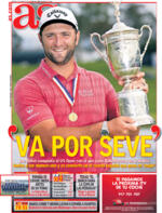 Jornal AS - 2021-06-22