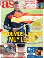Jornal AS - 2021-06-27