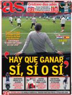 Jornal AS - 2021-06-28