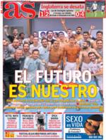 Jornal AS - 2021-07-04
