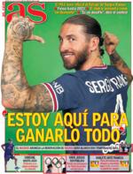 Jornal AS - 2021-07-09