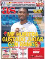 Jornal AS - 2021-07-22
