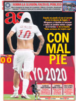 Jornal AS - 2021-07-23
