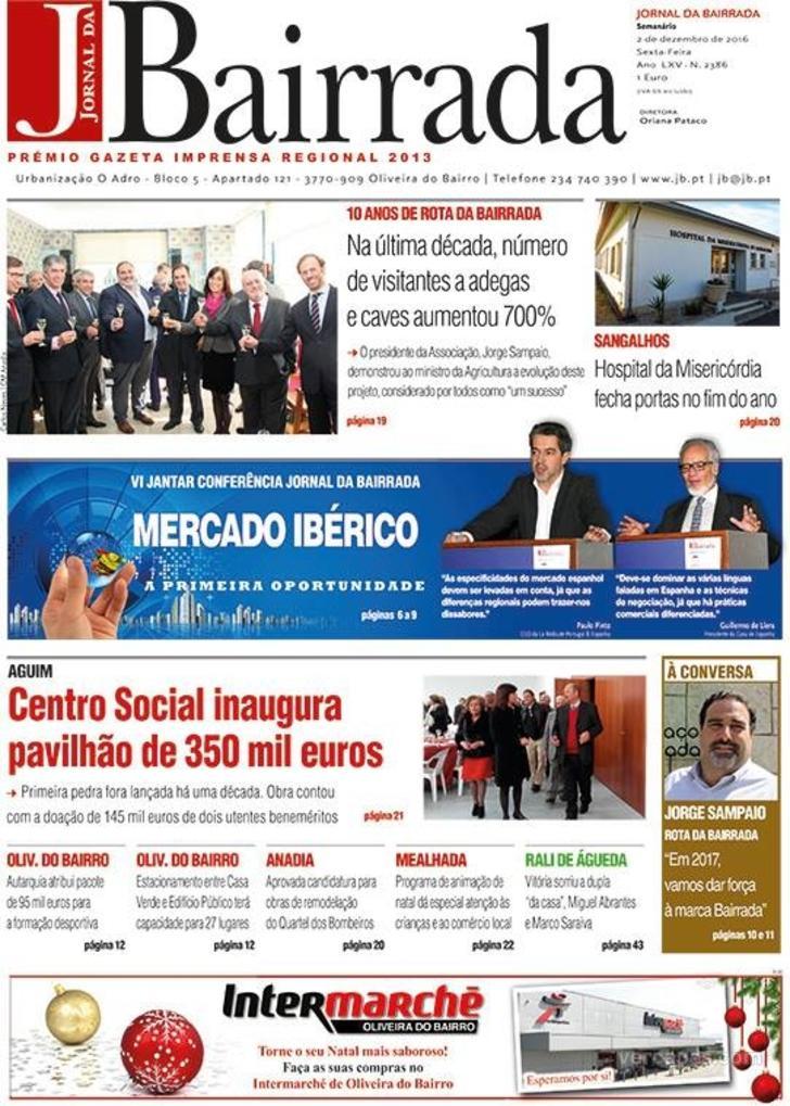 Jornal da Bairrada