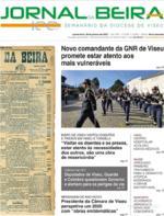 Jornal da Beira - 2020-01-08