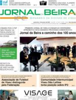 Jornal da Beira - 2020-01-15