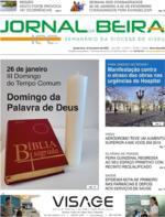 Jornal da Beira - 2020-01-22