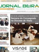 Jornal da Beira - 2020-01-29