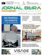 Jornal da Beira - 2020-02-05