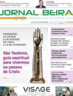 Jornal da Beira - 2020-02-12