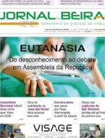 Jornal da Beira - 2020-02-19