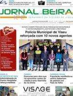 Jornal da Beira - 2020-03-04
