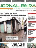 Jornal da Beira - 2020-03-11