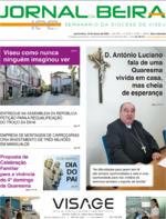 Jornal da Beira - 2020-03-18