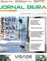 Jornal da Beira - 2020-03-25