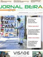 Jornal da Beira - 2020-03-26