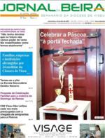 Jornal da Beira - 2020-04-01
