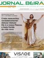 Jornal da Beira - 2020-04-08
