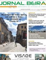 Jornal da Beira - 2020-05-06