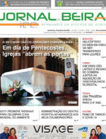Jornal da Beira - 2020-06-03