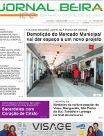 Jornal da Beira - 2020-06-09