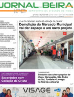 Jornal da Beira - 2020-06-10