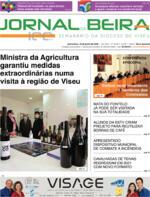 Jornal da Beira - 2020-06-17