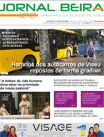 Jornal da Beira - 2020-06-24