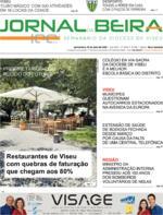 Jornal da Beira - 2020-07-01