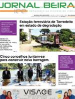 Jornal da Beira - 2020-07-08