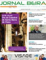 Jornal da Beira - 2020-07-22